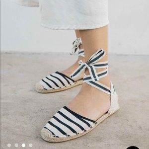 Soludos Shoes - Classic Soludos espadrille sandals